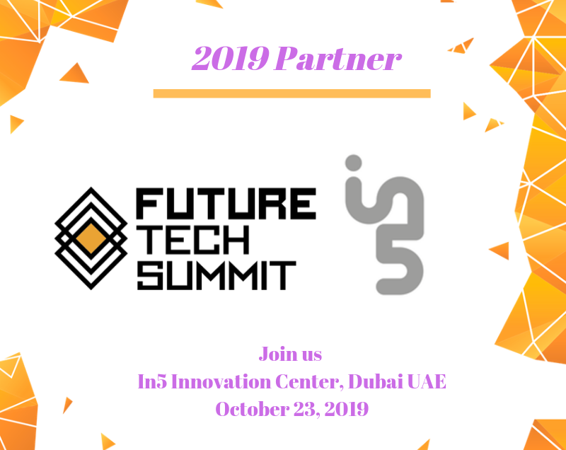 Future Tech Summit Partners with In5